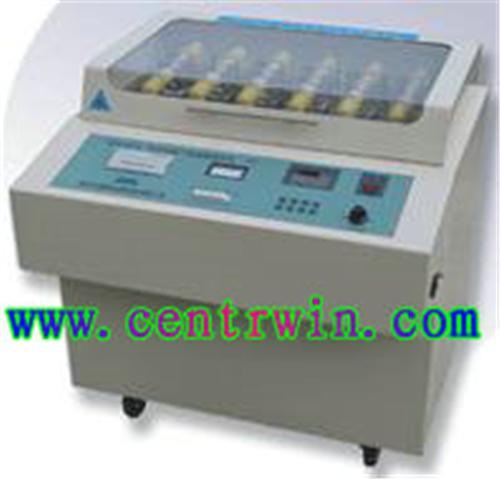 绝缘油介电强度测试仪 型号:HJ-T6806A