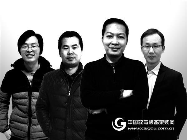 华科飞扬研发团队专访—只做好用的产品
