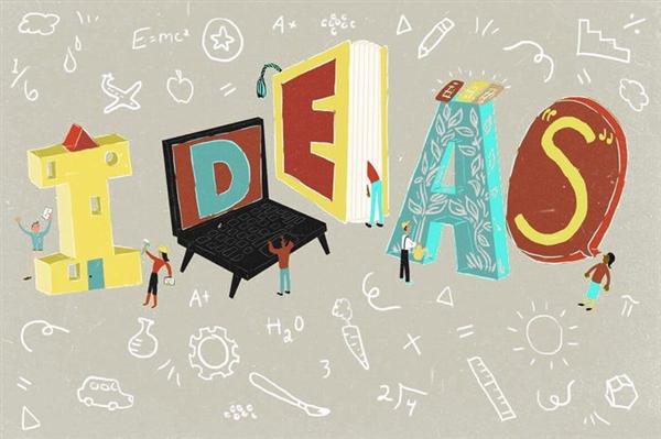 互联网+时代,未来学校如何设计?