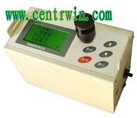 微电脑粉激光粉尘仪/粉尘测定仪(大量程) 型号:BKYLD-5C