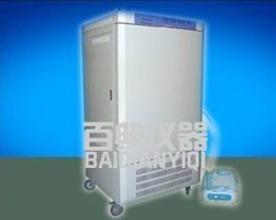 百典热销LRH-250生化培养箱 半圆弧不锈钢内胆 