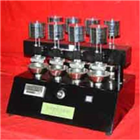 SLYM-1牙科磨耗试验机 型号:SLYM-1