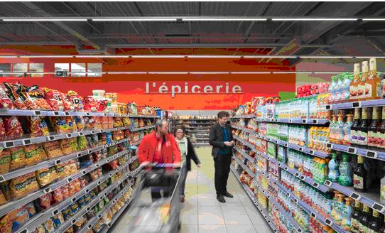 室内定位将是重塑零售世界的下一场革命