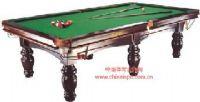 桌球臺 諾克桌球臺 美式斯諾克桌球臺