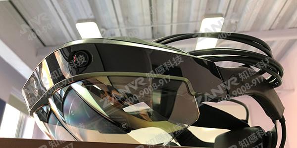 Meta2开箱评测MR混合现实圈的AR眼镜